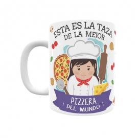 Taza - Pizzera