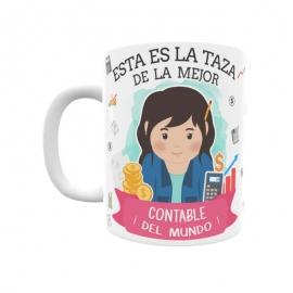 Taza - Contable
