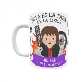 Taza - Motera
