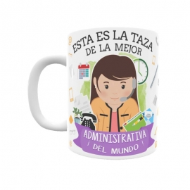 Taza - Administrativa