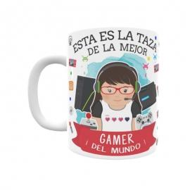 Taza - Gamer
