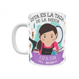 Taza - Estilista