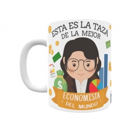 Taza - Economista