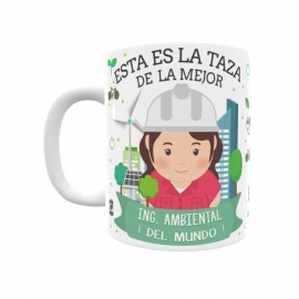 Taza - Ingeniero Ambiental