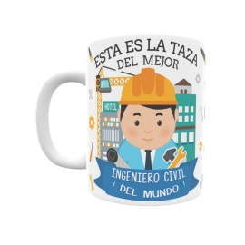 Taza - Ingeniero Civil