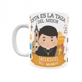 Taza - Sacerdote