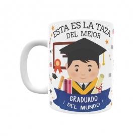 Taza - Graduado