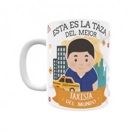 Taza - Taxista