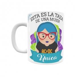 Taza - Mujer Única
