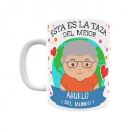Taza - Abuelo