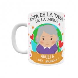 Taza - Abuela