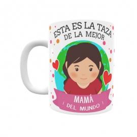 Taza - Mamá