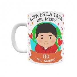 Taza - Tío