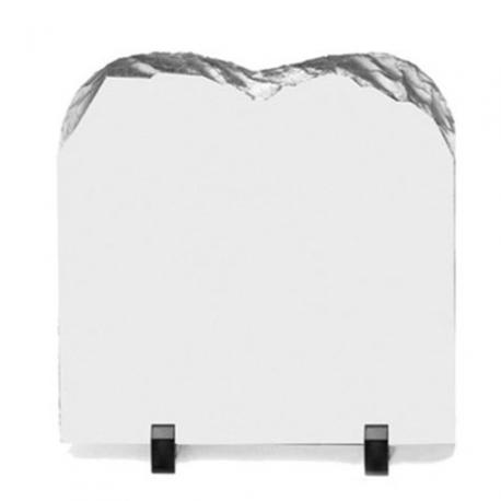 pizarra personalizada personalizada con foto, texto, logotipo, placa homenaje