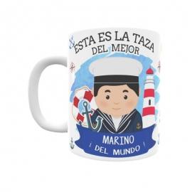 Taza - Marino