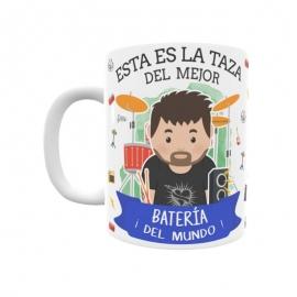Taza - Batería