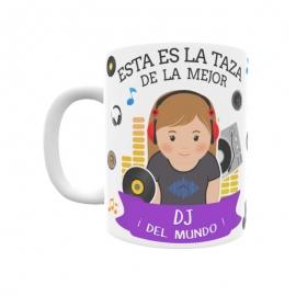 Taza - DJ