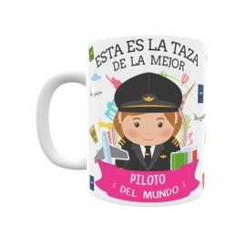 Taza - Piloto