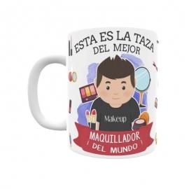 Taza - Maquillador