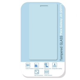 Protector de vidrio para Galaxy J7 protector barato
