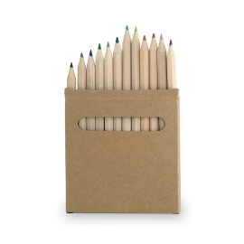 Lápiz de madera personalizado mediante grabado láser, lápiz con nombre grabado.