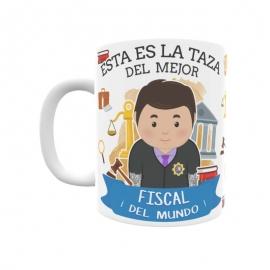 Taza - Fiscal