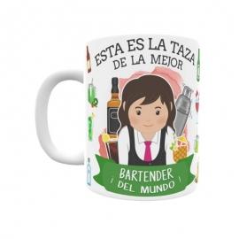 Taza - Bartender