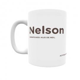 Taza - Nelson