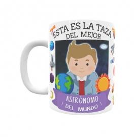 Taza - Astrólogo