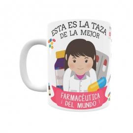 Taza - Farmacéutica