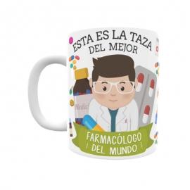 Taza - Farmacólogo