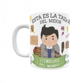 Taza - Etimólogo