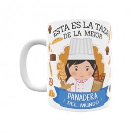 Taza - Panadera