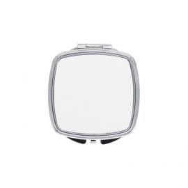Espejo cuadrado - Bisutería