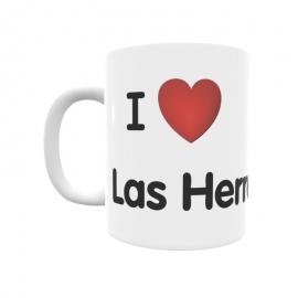 Taza - I ❤ Las Herrerías