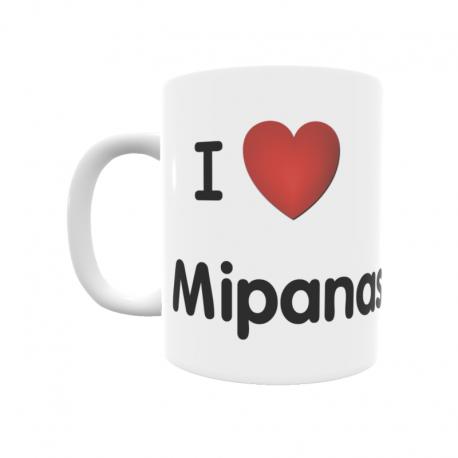Taza - I ❤ Mipanas