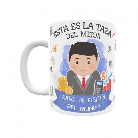 Taza - Administrativo de Gestión