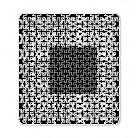 Puzzle Magnético - 210 Piezas 31x28 cm