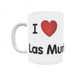 Taza - I ❤ Las Murias