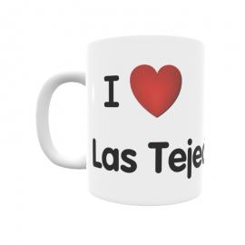 Taza - I ❤ Las Tejedas