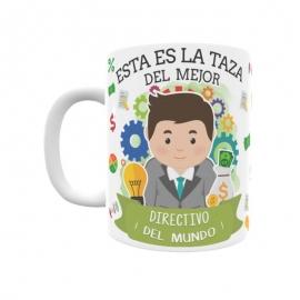 Taza - Directivo