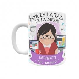 Taza - Informática