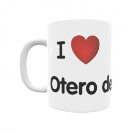 Taza - I ❤ Otero de Curueño