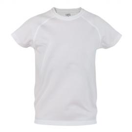 Camiseta personalizada Tecnic plus niño