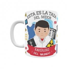 Taza - Radiólogo