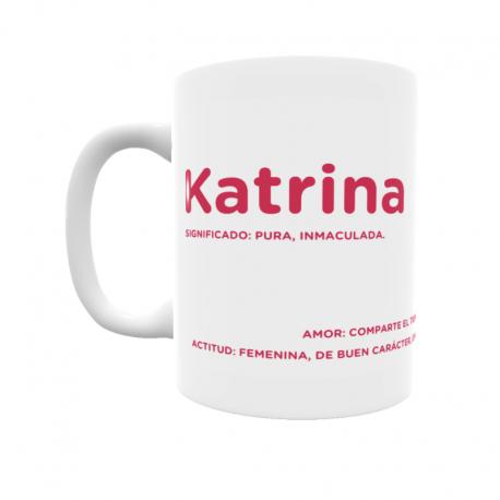 Taza - Katrina