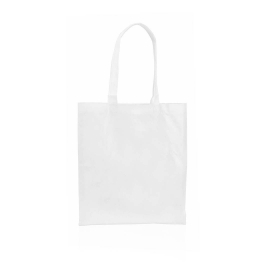 Bolsa non-woven personalizada con logo, texto, imágenes, dibujos
