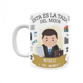 Taza - Notario