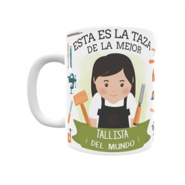 Taza - Tallista