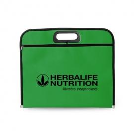 Portadocumentos personalizada Herbalife